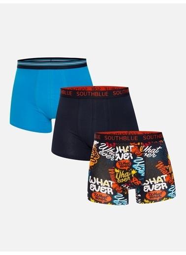 LC Waikiki Boxer Lacivert